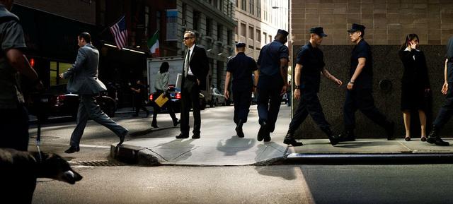 Enforcing Enforcers - Biệt đội hành động nhanh trong các phim truyền hình hiện nay
