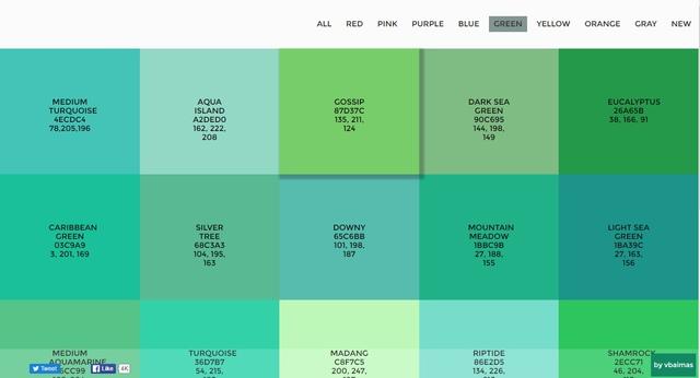 13 công cụ và website thiết kế vô giá cho các UI/UX designer - Ảnh 6.