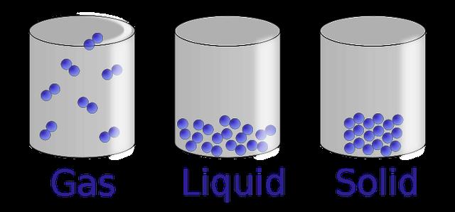 Các nhà vật lý học nói rằng họ đã thành công trong việc tạo được vật chất tồn tại cả ở dạng lỏng và dạng rắn - Ảnh 6.