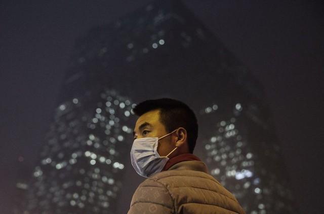 Không khí ô nhiễm có thể ẩn chứa và lây lan vi khuẩn siêu kháng thuốc