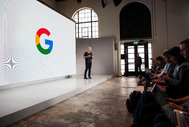 Vì sao Google giấu giếm việc nhờ HTC giúp đỡ để tạo nên dòng Pixel? - Ảnh 3.