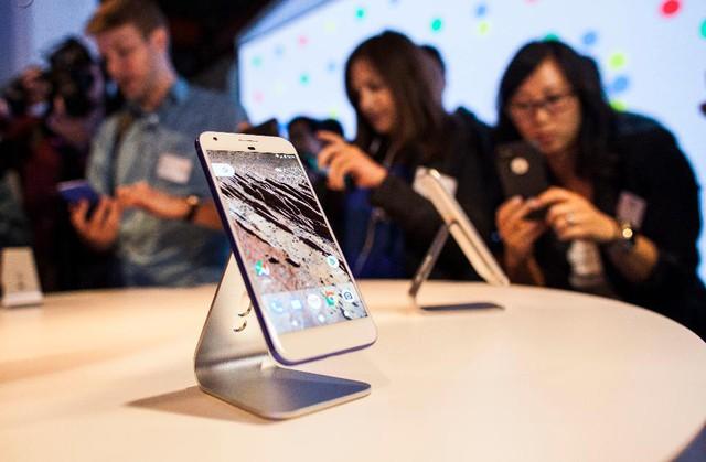 Vì sao Google giấu giếm việc nhờ HTC giúp đỡ để tạo nên dòng Pixel? - Ảnh 4.