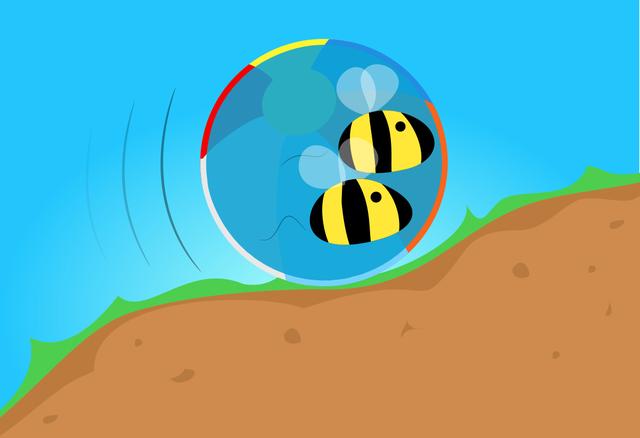 Một người khỏe mạnh có thể là một người lãnh đạo tốt hơn. Giống như hai con ong, hướng cho chúng đi cùng một đường và đương nhiên sẽ mạnh mẽ hơn bình thường.