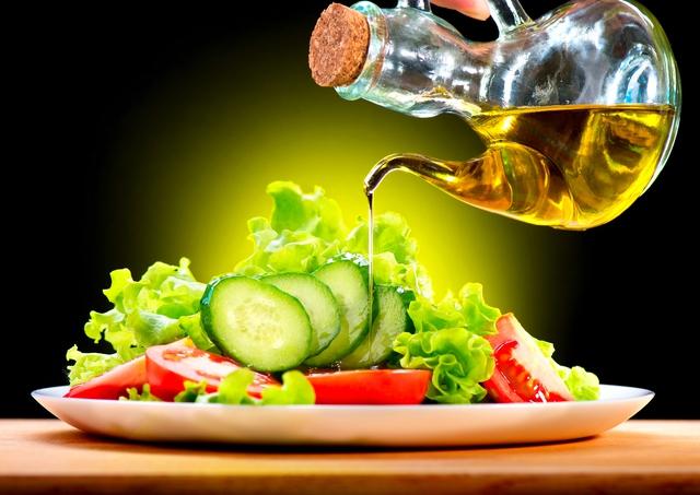 Bạn cần chất béo để hòa tan các loại vitamin