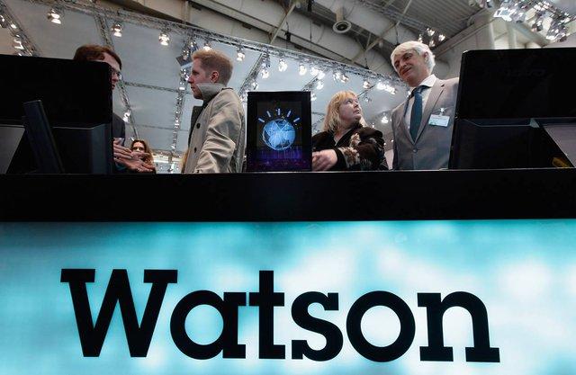 IBM Watson có thể thực hiện việc hỗ trợ CSKH hiệu quả và tốc độ