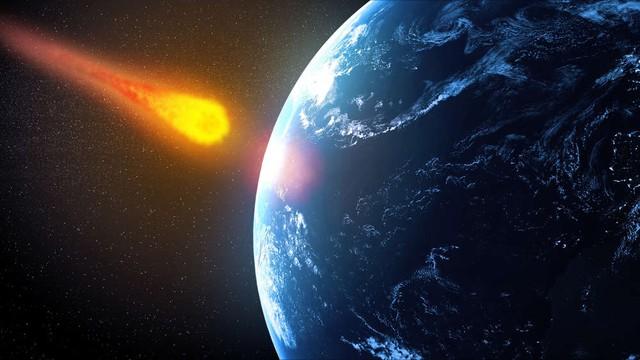 Khi thiên thạch giáng xuống Trái Đất, chúng gây ra bão nhiệt toàn cầu, siêu sóng thần, nhiệt độ biến thiên toàn cầu – và chúng còn khiến bầu trời đen kịt, chặn đứng quá trình quang hợp và gián tiếp huỷ diệt toàn bộ hệ sinh vật.