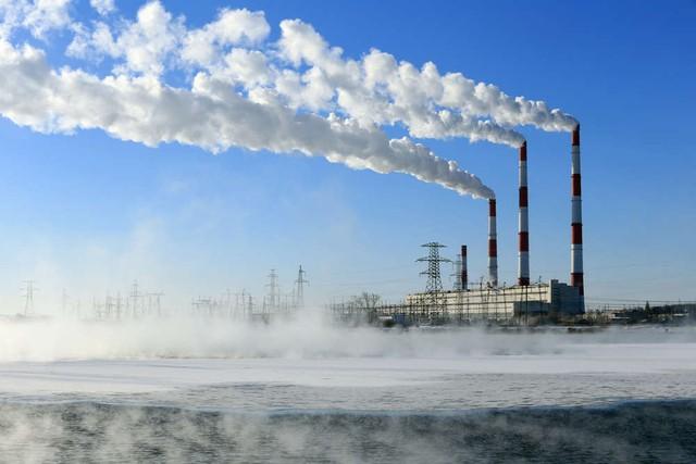 Báo động: Ô nhiễm không khí đang đe dọa sức khỏe của 2 tỷ trẻ em trên toàn thế giới - Ảnh 1.