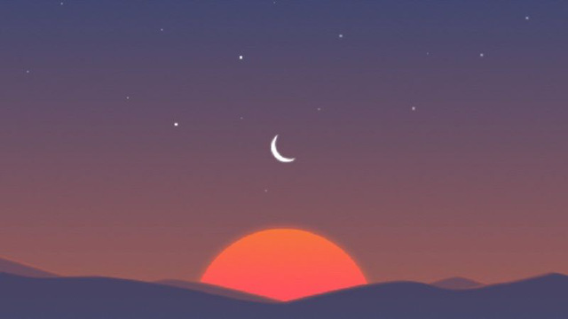 """Chu kỳ sáng- tối của ngày đêm là cách mà bộ não dùng để """"reset"""" đồng hồ sinh học của chúng ta mỗi ngày"""