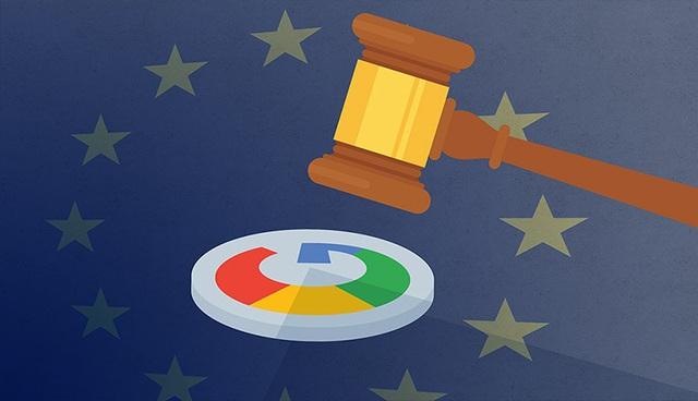 Google có thể nhận án phạt hơn 7 tỷ USD.