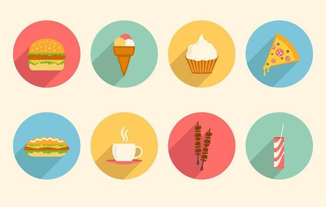 Bạn không nên ăn quá 30% calo từ chất béo, trong số đó 20% nên đến từ chất béo lành mạnh