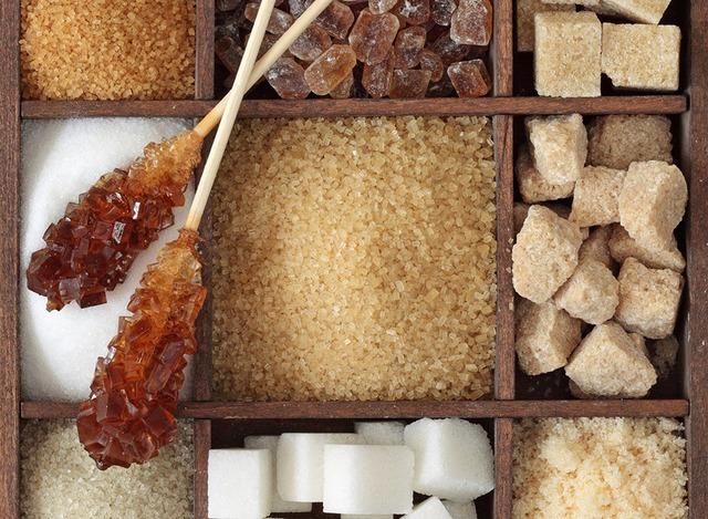 Làm sao để cắt giảm tất cả các loại đường phụ gia?