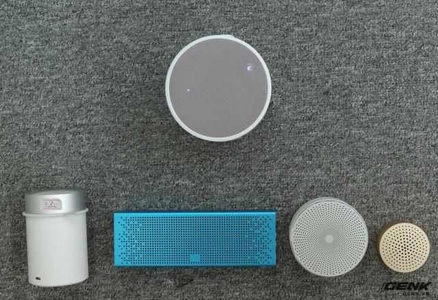 Mi Alarm Clock cho chất lượng âm thành có thể đánh giá là tốt nhất từ trước đến nay trên một sản phẩm loa bluetooth Xiaomi