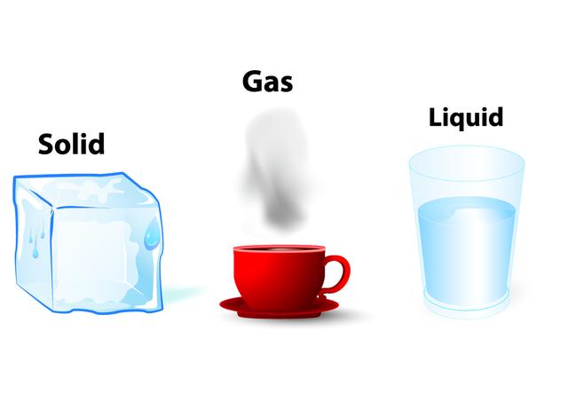 Các nhà vật lý học nói rằng họ đã thành công trong việc tạo được vật chất tồn tại cả ở dạng lỏng và dạng rắn - Ảnh 2.