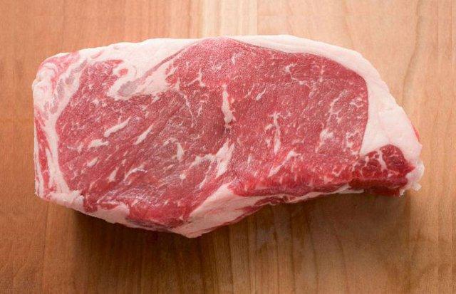 Phần mỡ của các loại thịt chứa nhiều chất béo bão hòa
