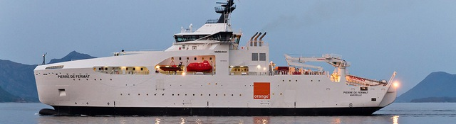 Tàu Piere de Fermat.
