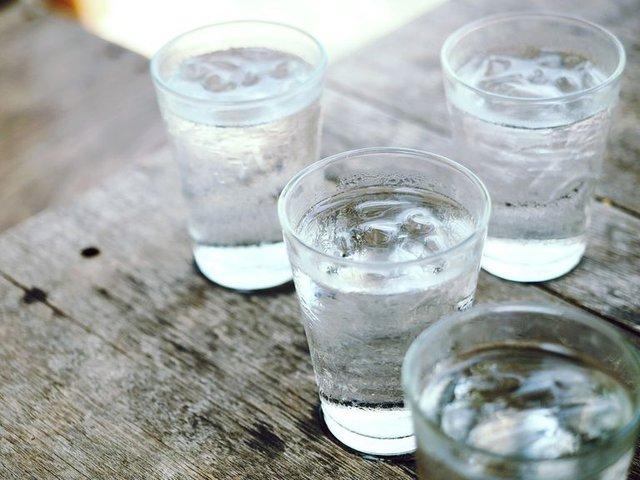 Với nhiều người 8 cốc nước một ngày là điều không cần thiết