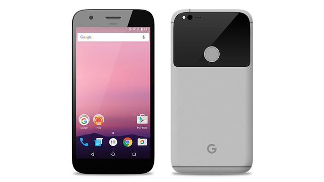 Đang hấp hối, HTC vớ được phao cứu sinh mang tên Google Pixel? - Ảnh 3.