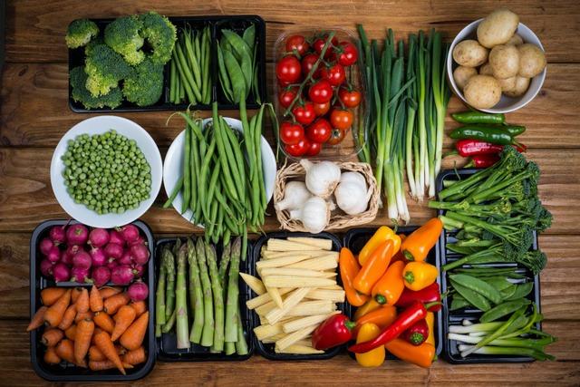 Nước Mỹ đang phải định nghĩa lại thế nào là thực phẩm lành mạnh