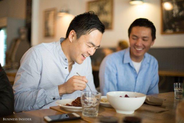 Geoff Woo là giám đốc điều hành của Nootrobox, mỗi tuần anh đều nhịn ăn 36 tiếng