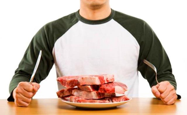 Chúng ta nên ăn bao nhiêu protein mỗi ngày?