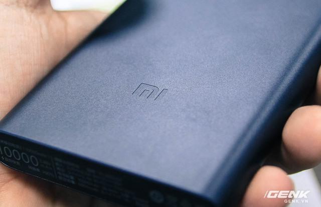 Phiên bản vỏ màu xanh đen, điểm mới mẻ của viên pin thế hệ 2.