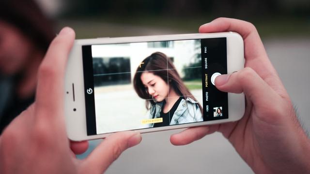 Camera của iPhone 7 Plus là sự khởi đầu cho một kỷ nguyên mới