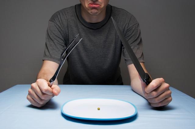 Ăn kiêng để giảm cân, nhưng liệu có hiệu quả?