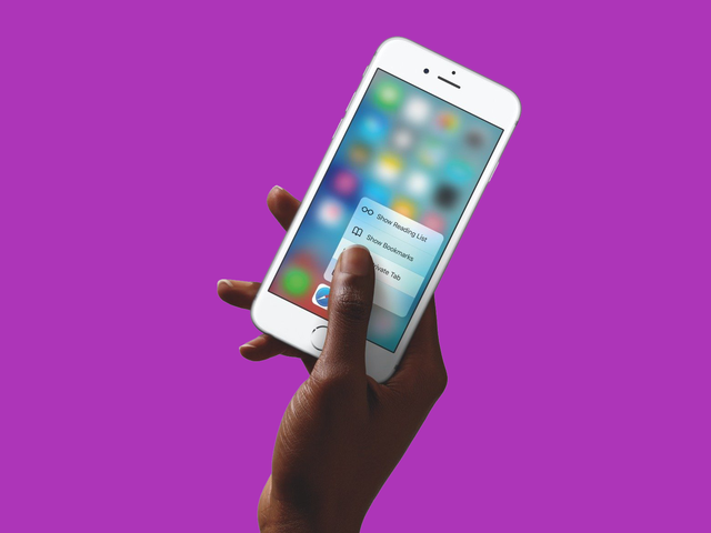 Sử dụng mã ẩn trên iPhone