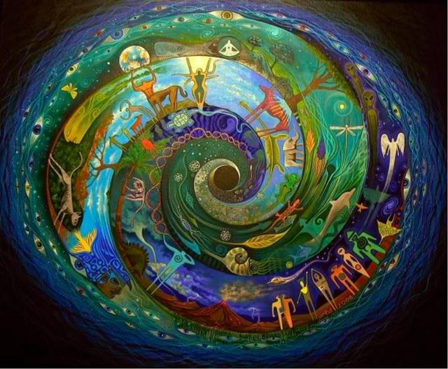 Sự luân hồi và hành trình của linh hồn