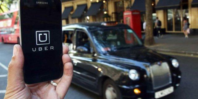 Uber thua kiện tại Anh: tài xế được coi là nhân viên chính thức, đảm bảo thu nhập tối thiểu, có quyền lợi khi làm thêm - Ảnh 1.