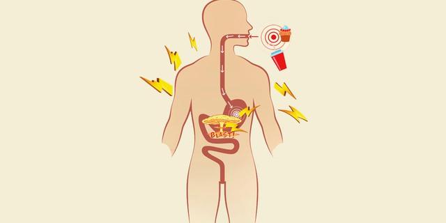 Trao đổi chất là quá trình bên trong mỗi tế bào, chuyển calo bạn ăn thành nguồn năng lượng giúp bạn sinh sống