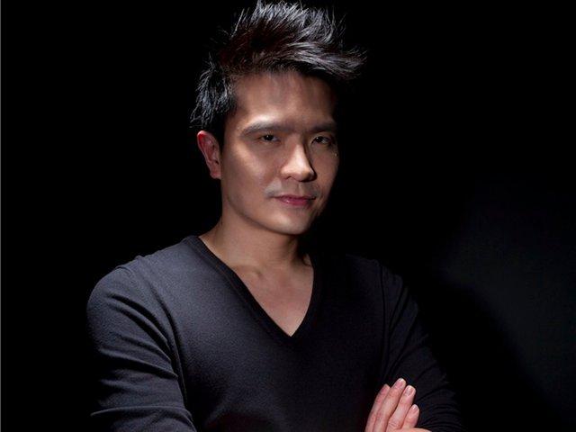 CEO của Razer Min-Liang Tan