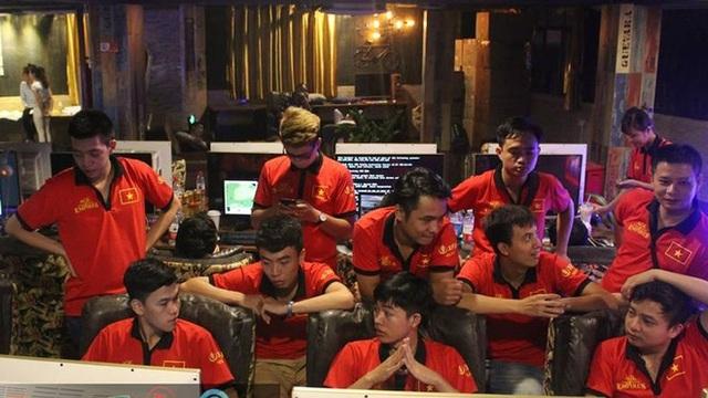 Giải AOE Quảng Đông Open đang tồn tại khá nhiều vấn đề về công tác tổ chức.
