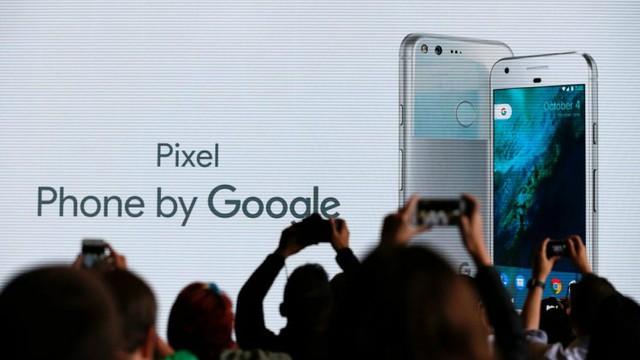 Ra mắt smartphone Pixel là một quyết định rủi ro nhưng khôn ngoan của Google.