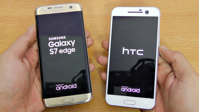HTC có dây chuyền sản xuất được đánh giá cao, vẫn có thể cho ra những siêu phẩm như HTC 10.