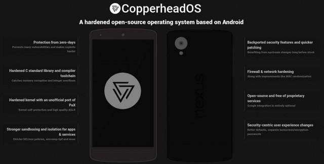 Đây chính là giải pháp của vấn đề bảo mật trên smartphone Android.