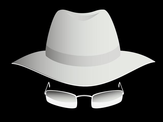 Đối lập với tin tặc mũ đen là tin tặc mũ trắng được ví như hiệp sĩ trong giới bảo mật.