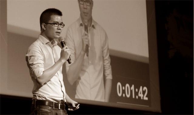 Ông Bùi Sỹ Phong - CEO và là nhà sáng lập OnOnPay