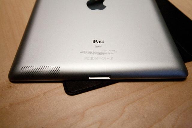Đến cả cái tên iPad cũng bị làm khó tại thị trường Trung Quốc.