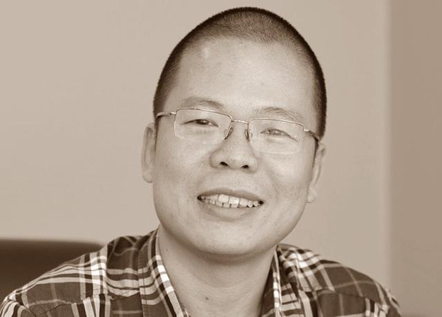 Ông Phạm Thành Đức - CEO M-Service, MoMo