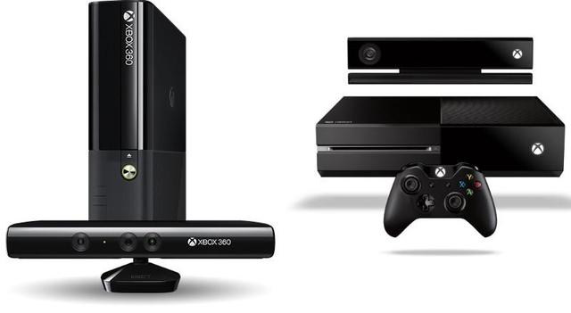 Phát triển game cho cả Xbox 360 và Xbox One từng là ác mộng của một số lập trình viên.