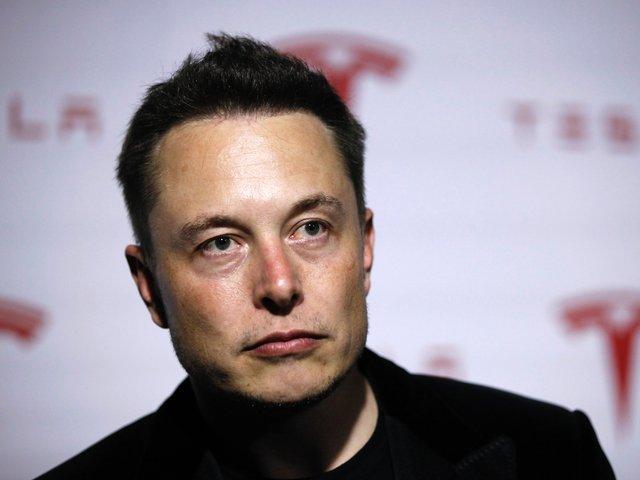 Chân dung Elon Musk - CEO của Tesla