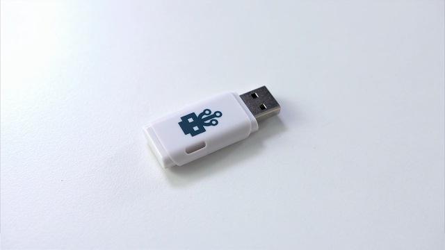 Đây là USB sát thủ