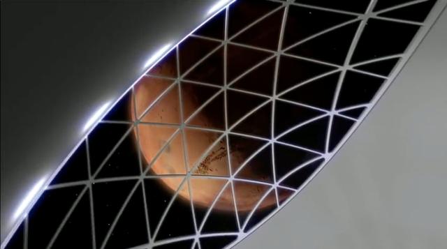 Musk dự tính rằng mất từ 40 đến 100 năm để có được một nền văn minh tự duy trì được trên sao Hoả.