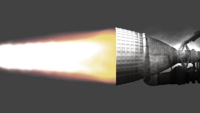 NASA xác nhận rằng động cơ điện từ bất khả thi EM Drive hoạt động được - Ảnh 3.