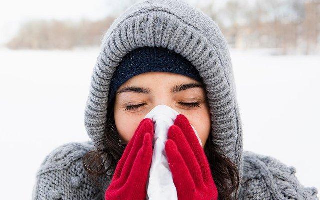 Đây là 8 phản ứng của cơ thể giúp bạn phòng thủ với cái lạnh - Ảnh 5.