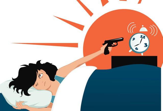 8 giờ tối mới là thời điểm hiệu suất dành cho một cú đêm