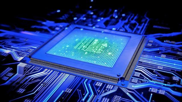 Một hệ thống máy tính có thể coi là một hệ thống tự duy trì.