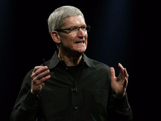Dự án xe tự lái đã phơi bày những hạn chế hiện có của Apple