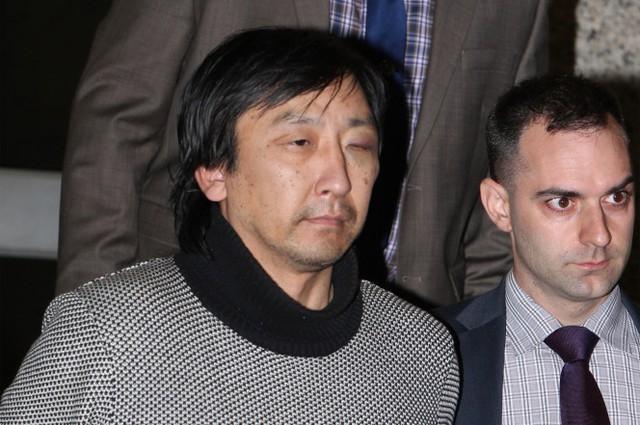 Ông Kim - Người gây ra vụ án mạng trong quán Net